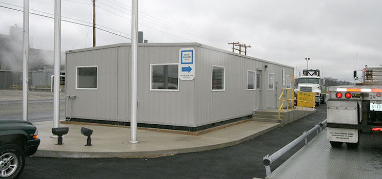 Prefab Scale Houses Amp Dispatch Offices Commercial