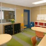 eco modular daycare center