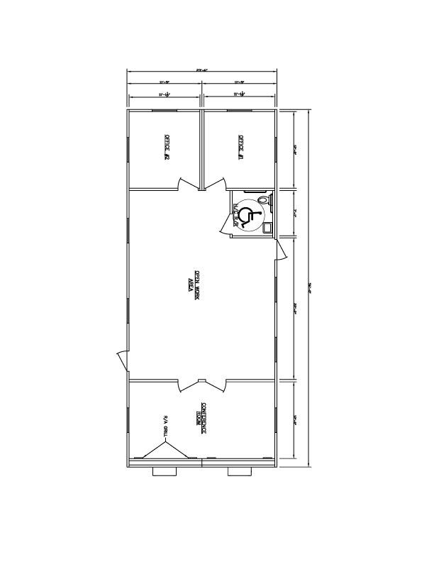 modular building floor plans