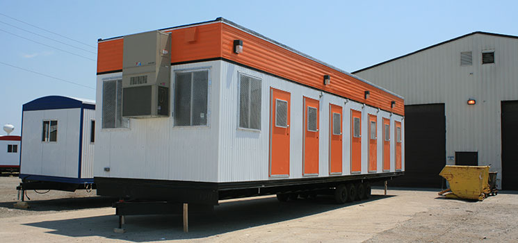 Custom Modular Buildings - Commercial Structures Corp