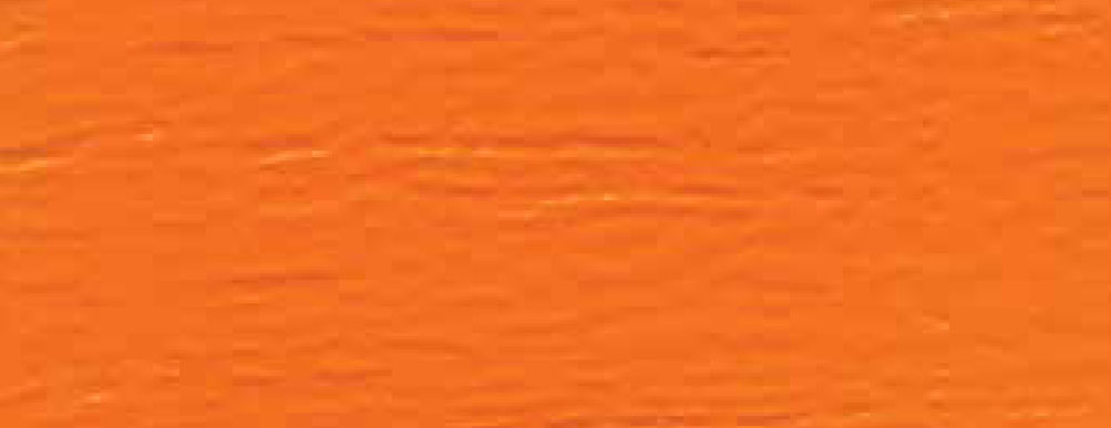 aluminum siding color option: orange embossed