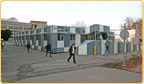 modular buildings portfolio